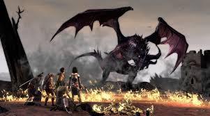 Dragon age inq