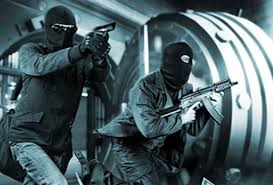 Robbers Hardline